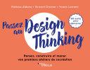 Passez au design thinking ebook