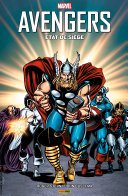 Avengers - État de siège Pdf/ePub eBook