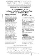 Benn S Press Directory