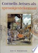 Cornelis Jetses Als Sprookjestekenaar