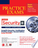 Comptia Security Certification Practice Exams Second Edition Exam Sy0 401