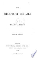 The Shadows of the Lake