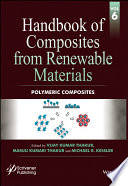 Handbook of Composites from Renewable Materials  Polymeric Composites Book