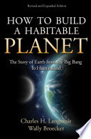 How to Build a Habitable Planet Book