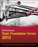 Professional Team Foundation Server 2013
