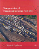 Transportation of Hazardous Materials Post 9 11 Book