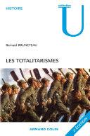 Pdf Les totalitarismes Telecharger