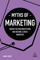 Myths of Marketing