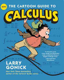 The Cartoon Guide to Calculus