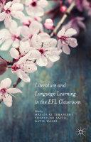 Literature and Language Learning in the EFL Classroom Pdf/ePub eBook