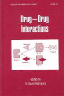 Drug Drug Interactions
