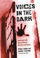 Pdf Voices in the Dark