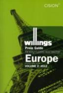Willings Press Guide