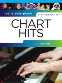 Really Easy Piano Chart Hits (Spring/Summer 2017)
