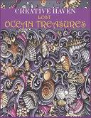 Creative Haven Lost Ocean Treasures Book PDF