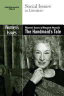 Women's Issues in Margaret Atwood's The Handmaid's Tale Pdf/ePub eBook