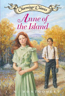 Anne of the Island Book and Charm Read Online