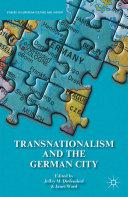 Transnationalism and the German City [Pdf/ePub] eBook