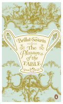 The Pleasures of the Table Pdf/ePub eBook
