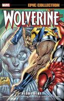 Pdf Wolverine Epic Collection: Blood Debt