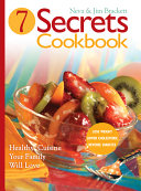 Seven Secrets Cookbook