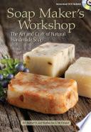 Soap Maker's Workshop