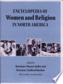 Encyclopedia of Women and Religion in North America  Women and religion  methods of study and reflection