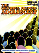 The Growing Filipino Adolescent Iii Wb