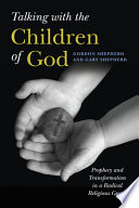 Talking with the Children of God Book