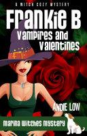 Frankie B - Vampires and Valentines Pdf/ePub eBook