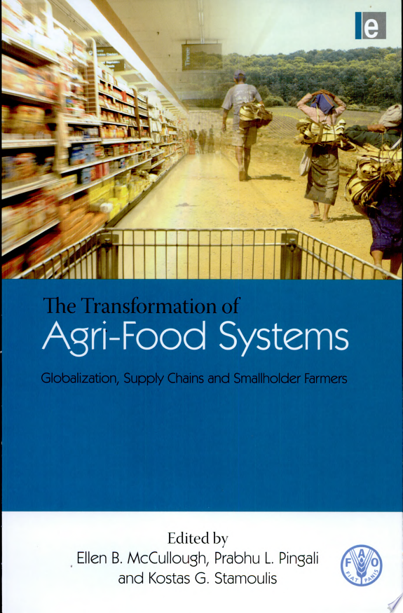 The Transformation of Agri food Systems