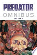 Predator Omnibus Volume 3