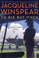 To Die but Once [Pdf/ePub] eBook