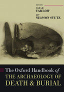 Pdf The Oxford Handbook of the Archaeology of Death and Burial Telecharger