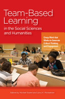 Team Based Learning in the Social Sciences and Humanities