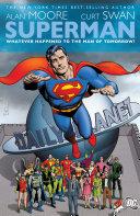 Superman: Whatever Happened to the Man of Tomorrow? [Pdf/ePub] eBook