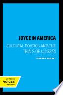 Joyce in America Book PDF