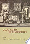 Geography And Revolution