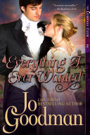 Everything I Ever Wanted (The Compass Club Series, Book 2) [Pdf/ePub] eBook