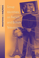 Group Identities on French and British Television Pdf/ePub eBook
