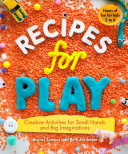 Recipes for Play