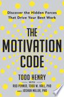 The Motivation Code