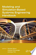 Modeling And Simulation Based Systems Engineering Handbook Book PDF