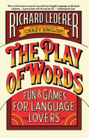 The Play of Words Book