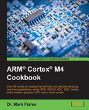 Arm r  Cortex r  M4 Cookbook