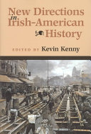 New Directions in Irish-American History