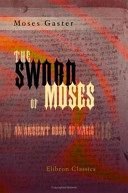 Pdf The Sword of Moses, an Ancient Book of Magic
