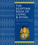 The Egyptian Book of Living   Dying Book
