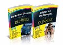 Dummies Photography Assort 2011