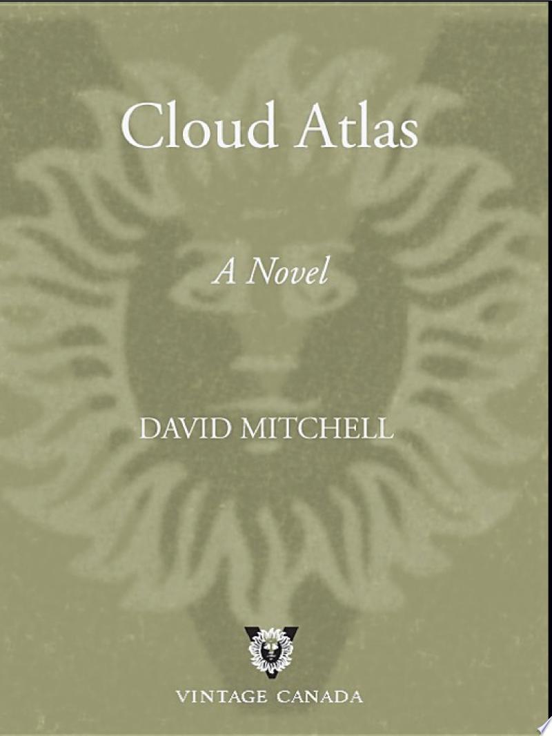 Cloud Atlas image